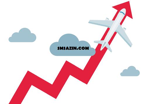 افزایش نرخ تبدیل با پیامک تبلیغاتی